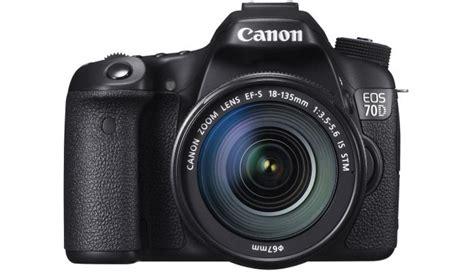 Canon Eos 70d Kit 18 135mm canon eos 70d 18 135mm is stm kit dslrs photopoint