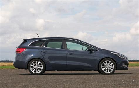 Kia Ceed Ecodynamics Review Kia Ceed Sportswagon Review 2012 Parkers