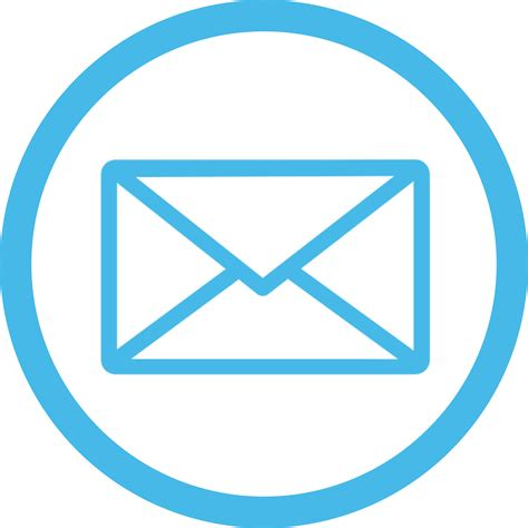 Find Email Logo Mail Clipart Best