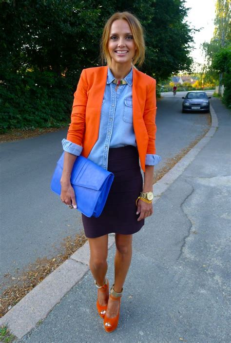 Do You Wear As Outerwear by Fashion Designing Guide To Optimal Colour Combinations For