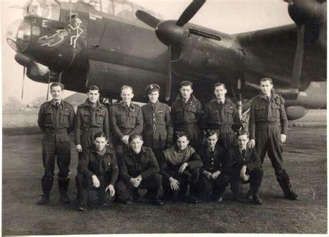 Jaket Bomber Pilot The Fate Rtf this avro lancaster lancaster