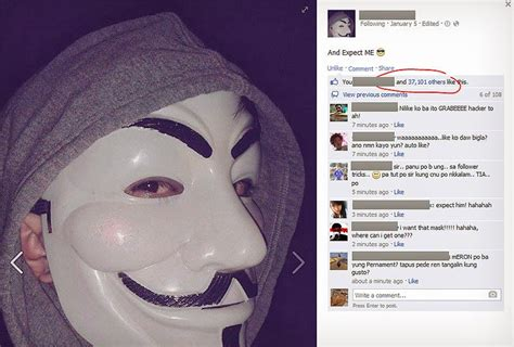 facebook themes hacker pinoy behind facebook music theme malware pinoy techno guide