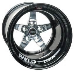 Racing Wheel Larry Larson S Limited Edition Weld Racing Wheels Now