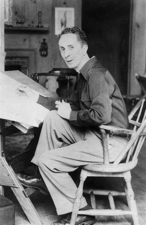 norman rockwell americana the tattoooist circa 1944