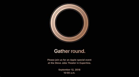 apple september 2018 event tonight timings for india livestream options iphone xs lineup and