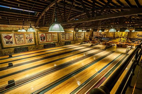 Backyard Club A Forgotten Bowling Alley S Steampunk Revival Is A Perfect