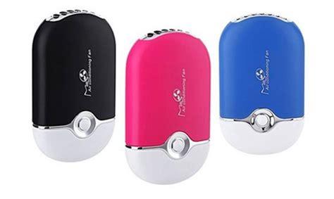 List Ac Portable handheld air conditioner a list finds livingsocial