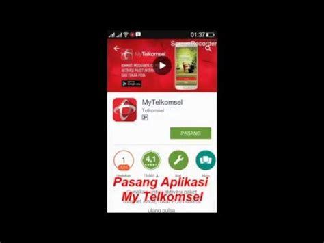 Pulsa Telkomsel 500 Ribu paket murah telkomsel doovi