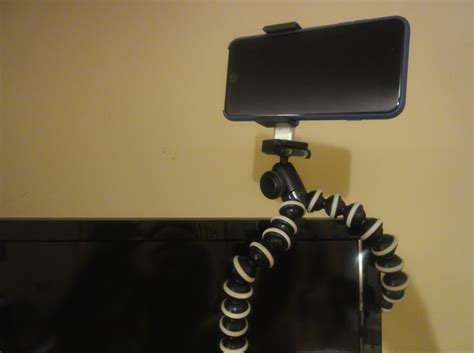 this is the best iphone tripod