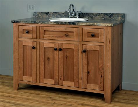Bathroom Vanities Shaker Style Shaker Style Bathroom Vanity Cabinet Made Of By Dressendesigns
