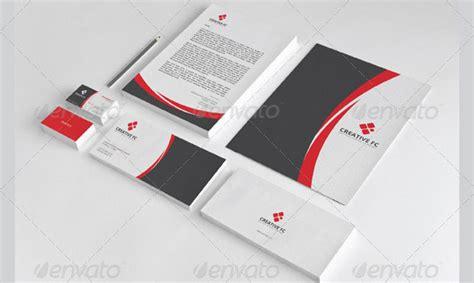 Companies That Make Paper - 20 best letterhead design templates print idesignow