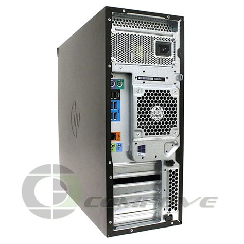 Workstation Hp Z440 hp z440 4u e5 1650v3 3 50ghz 16gb 1tb hdd quadro k2200 f1m44ut z440 1 099 00 professional