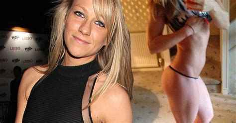 actress chloe crossword chloe madeley gets toothpaste on her butt and has no idea