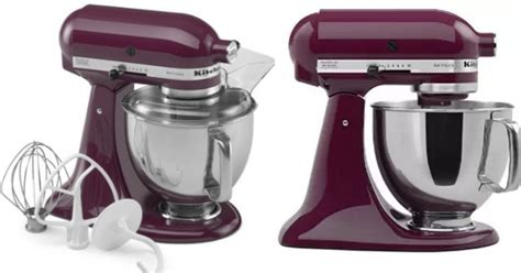 Sears Kitchen Aid by Sears Kitchenaid 5 Quart Stand Mixer Only 185 72 After Shop Your Way Points Free
