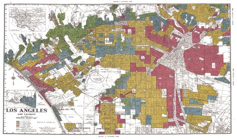 newly released maps show how housing discrimination happened