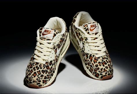 nike air max 90 s leopard print shoes black friday