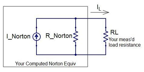 load resistor physics current division physics forums the fusion of science and community