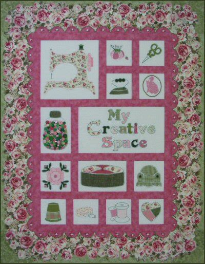 Quilting Sewing Patterns by Sewing Room By Benita Skinner From Victoriana Quilt Designs
