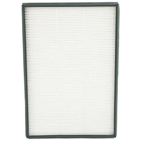 hunter  quietflo hepa filter iallergy