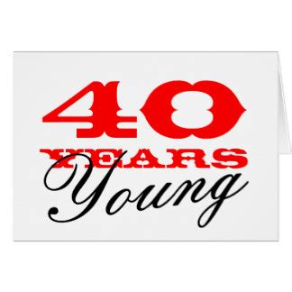 Gift Cards For Young Men - 40th birthday for women gifts t shirts art posters other gift ideas zazzle