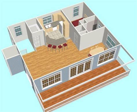 home design 3d second floor carolina coastal designs inc ocean grove iv project data