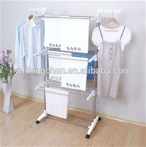Vertical Clothes Drying Rack by Folding Vertical Clothes Hanger Rack Buy Vertical Clothes Hanger Rack Metal Clothes Hanger