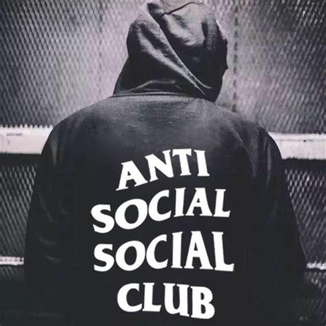 Anti Social Social Club anti social social club hoodie