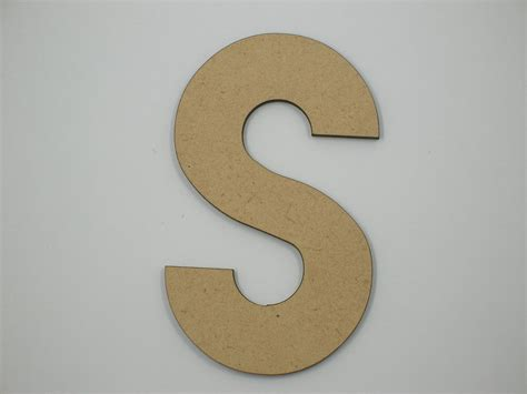 Home Decor Letters Of Alphabet | 20cm large wooden letter words wood letters alphabet name