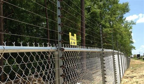 electric fence cost electric fence for your ga business america fence