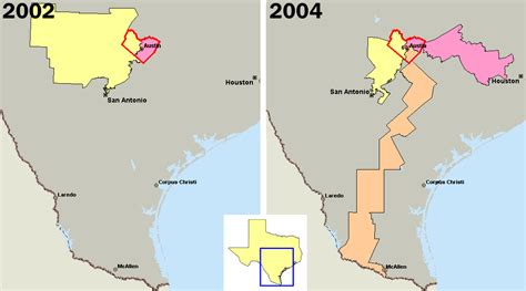 texas gerrymandering map why isn t gerrymandering unconstitutional dope message board