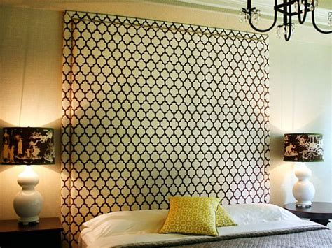 easy homemade headboards 34 diy headboard ideas