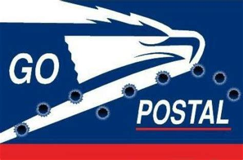 Going Postal the origin of the term quot going postal quot