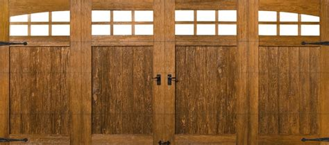 Faux Wood Carriage Style Garage 49 Best Faux Carriage Garage Door Images On