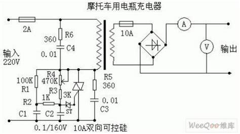 index 205 power supply circuit circuit diagram