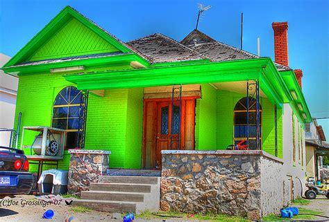neon house the luxury spot