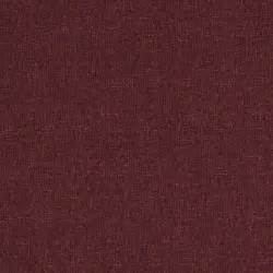 burgundy tweed woven upholstery fabric by the yard