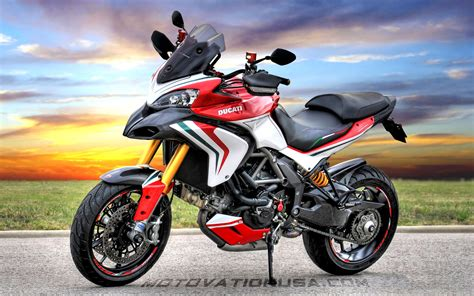 bike model ducati multistrada 1200 wallpapers and images