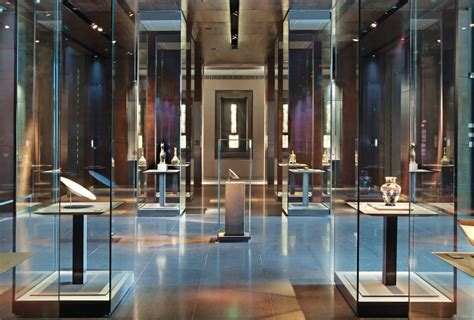 Interior Design Of Museum by Imagine These Museum Interior Design Museum Of Islamic