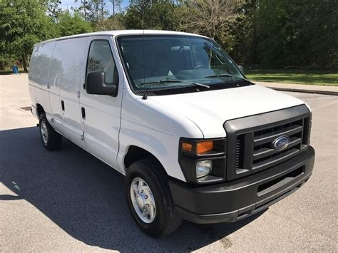 Ford E250 by 2013 Ford E 250 For Sale