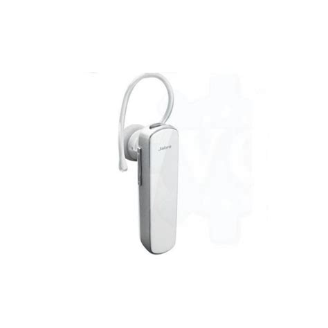 Jabra Bluetooth Headset Clear buy from radioshack in jabra 100 92200002 60 clear bluetooth headset white for
