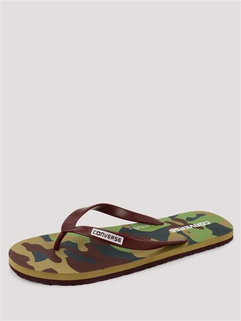 Sandal Jepit Camou Flipflops Chocolate buy flip flops with camo print for s brown flip flops sandals in india