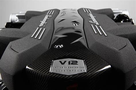 lamborghini v12 engine lamborghini motores lamborghini v12