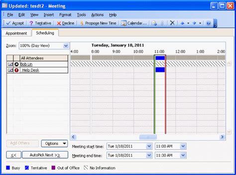 Calendar Issues Outlook 2003 Calendar Issues