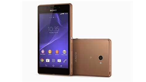 Hp Android Sony M2 Aqua by Handphone Sony Xperia M2 Aqua D2403 Firmware Android