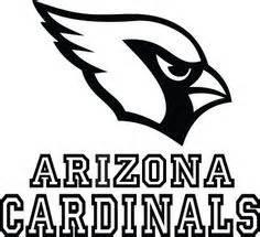 arizona cardinals football on pinterest sketch template