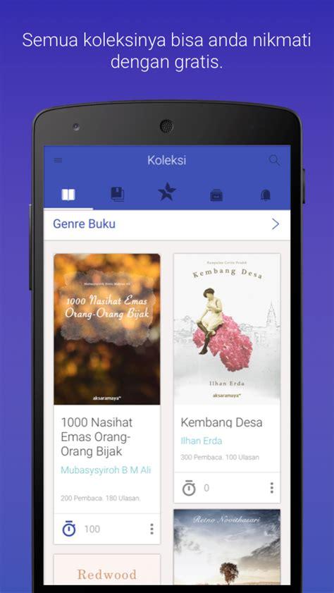 membaca ebook format jar di android ipusnas apl android di google play