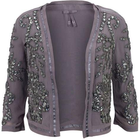Timesaver Stila Kit by Beaded Embellished Jacket 7 Festive Embellished Jackets