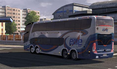 download game ets2 mod bus ets 2 simulator games mods download
