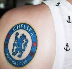 tattoo london chelsea chelsea fc tattoo pinterest stars chelsea and