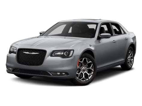 Chrysler 300 Msrp by New 2017 Chrysler 300 300s Rwd Msrp Prices Nadaguides
